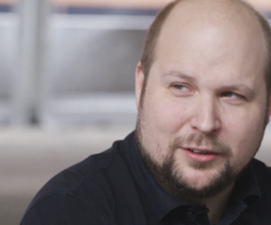 Interview: 'Minecraft' creator Markus Persson wants you to 'just make games for yourself'