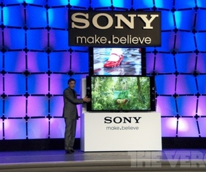 Sony TVs