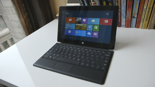 Surface Pro faces warranty criticism in China following Apple issues