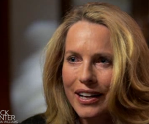 NBC Laurene Powell Jobs