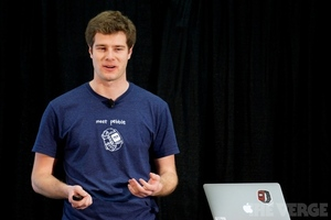 pebble ceo eric migicovsky stock