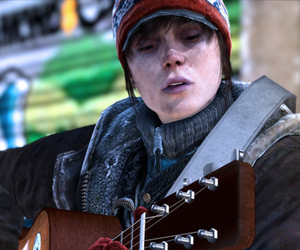 Beyond: Two Souls lead