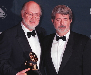 george lucas john williams