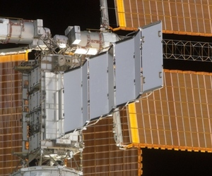 iss thermal control system (nasa)