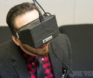 joshua topolsky ces 2013 stock oculus rift