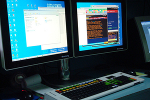 FLICKR Bloomberg Terminal