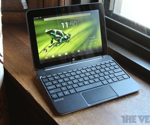 Gallery Photo: HP Slatebook x2 and Split x2 hands-on pictures