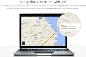 google maps desktop (droid-life)
