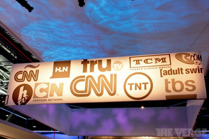 Turner networks logos