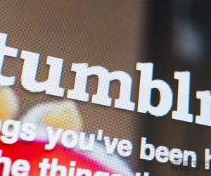 tumblr logo stock 2040