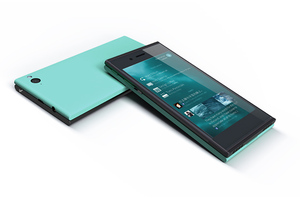 Jolla phone