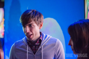 David Karp Tumblr CEO (STOCK)