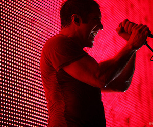 Nine Inch Nails  - Trent Reznor