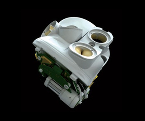 Carmat artificial heart