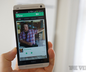 Vine for Android