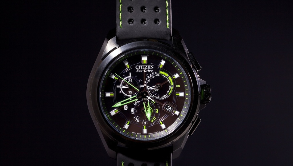 Citizen Eco-Drive Proximity hero (1024px)