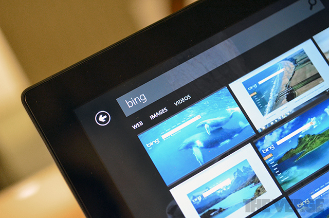 Bing Stock