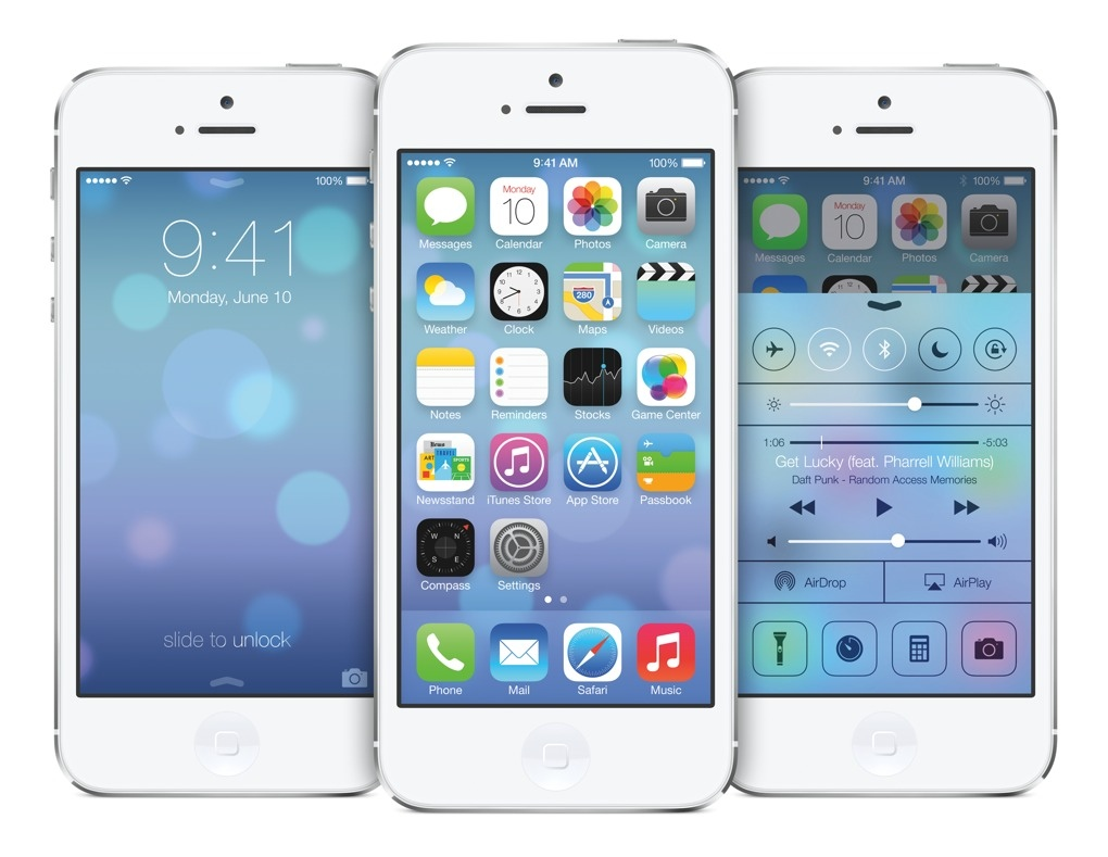 Apple debuts iOS 7, OS X Mavericks, and new Macs: everything you need to know