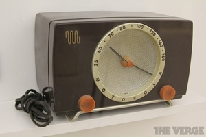 Old Motorola radio stock 1024