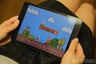 super mario bros ipad nintendo