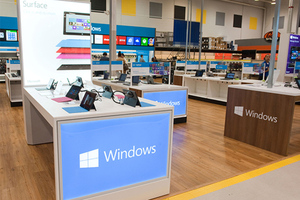 Windows Store Best Buy