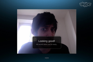 Skype Video Messages