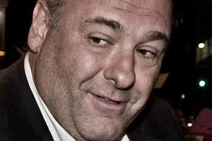 james gandolfini (gdcgraphics flickr)