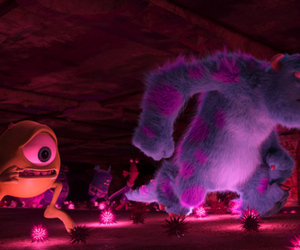 Pixar's Monsters University