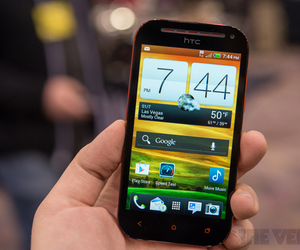 Gallery Photo: HTC One SV for Cricket hands-on photos