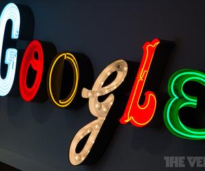 Bild zu «Google mit mehr Umsatz und Gewinn»