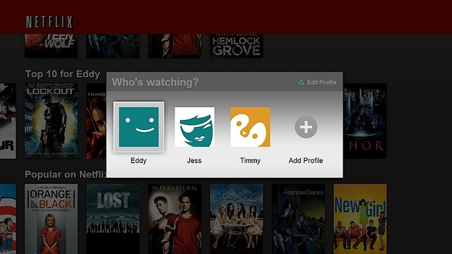 Netflix-profiles-tiles
