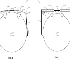 google glass gaze tracking