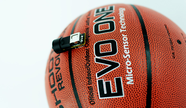 Evo One Basketball