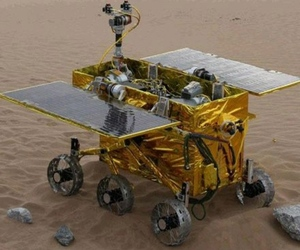 china change3 rover (DragonInSpace)