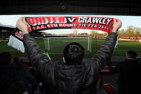 Crawley Town Badge. Crawley+town+fc+manager
