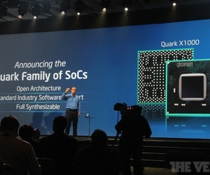 Gallery Photo: Intel IDF stock 1020