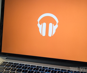 Google Play Music (STOCK)