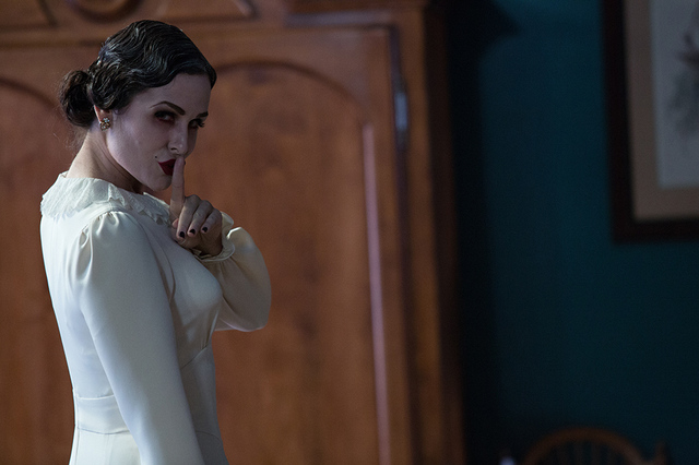 insidious: chapter 2 (PUBLICITY STILL - FILM DISTRICT)