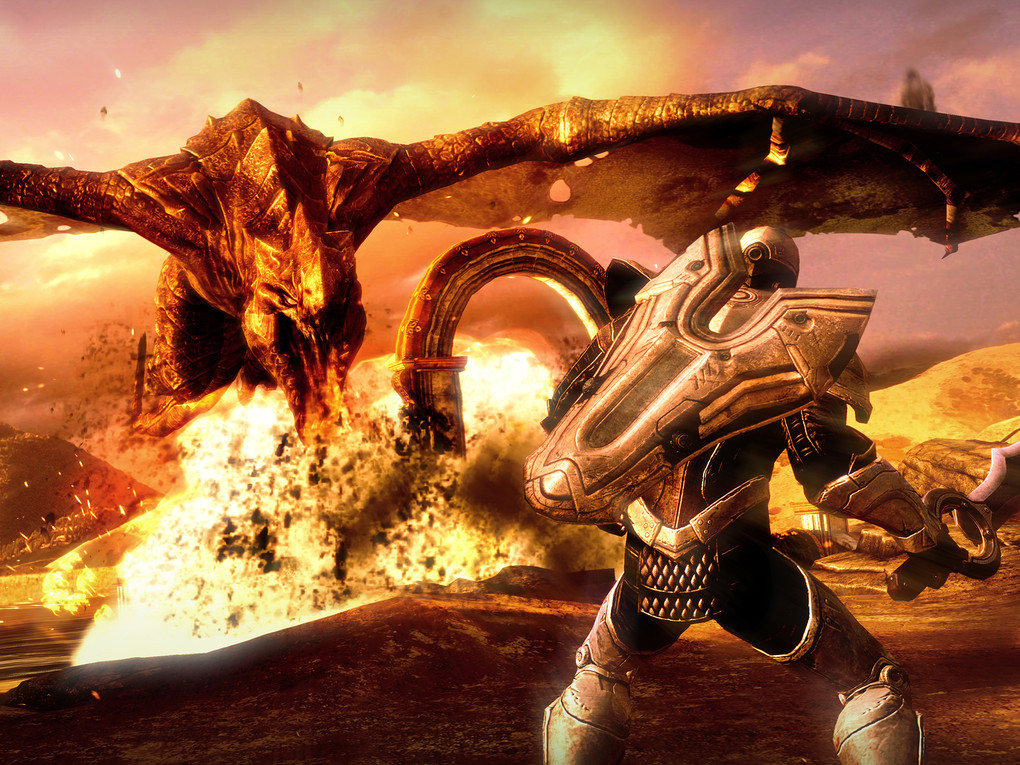 Gallery Photo: Infinity Blade III press 1020