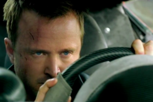 Need for Speed trailer screencap