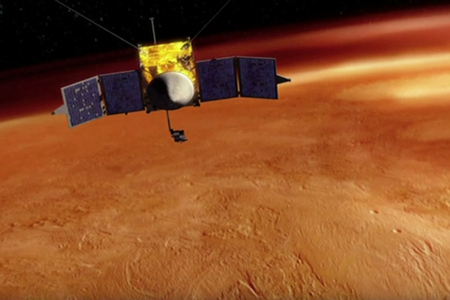 maven orbit (LASP)
