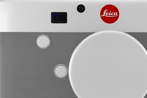 Gallery Photo: Leica M camera designed by Jony Ive