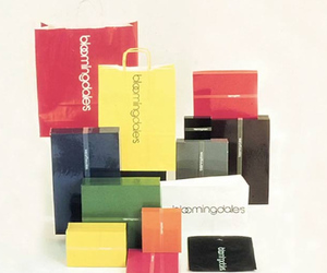 bloomingdales (design is one)
