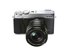 Gallery Photo: Fujifilm X-E2 and X-Q1 Press Pictures