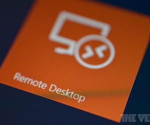 Remote Desktop Windows