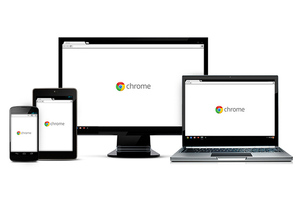 chrome devices stock