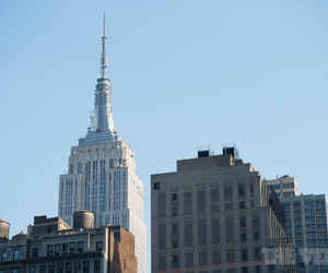 Empire State Building (STOCK)