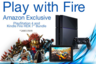 PS4 Kindle bundle
