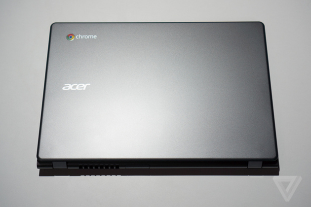 Acer models its latest $199.99