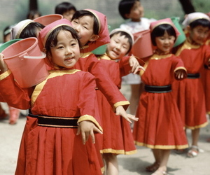 chinese children (flickr)